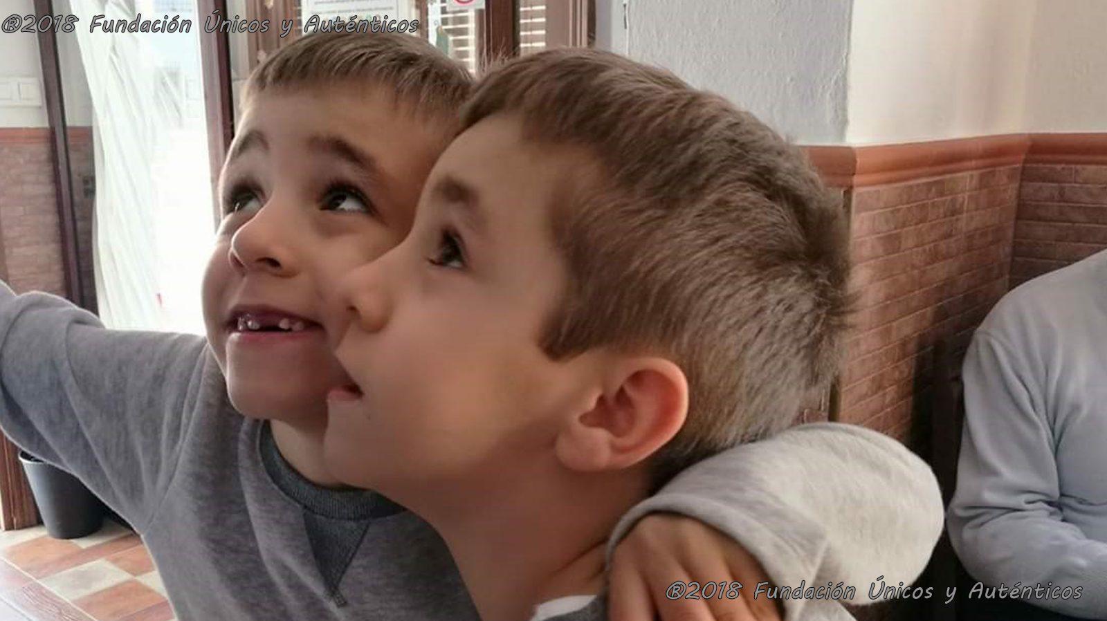 Ricardo y Roberto
