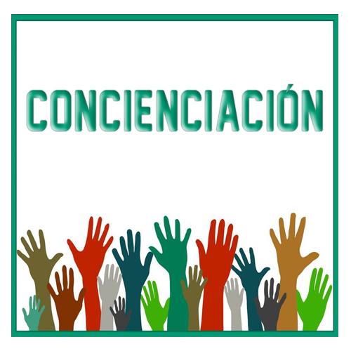 Concienciación Social 500x500